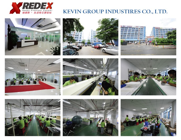 Factory Picture - Redex
