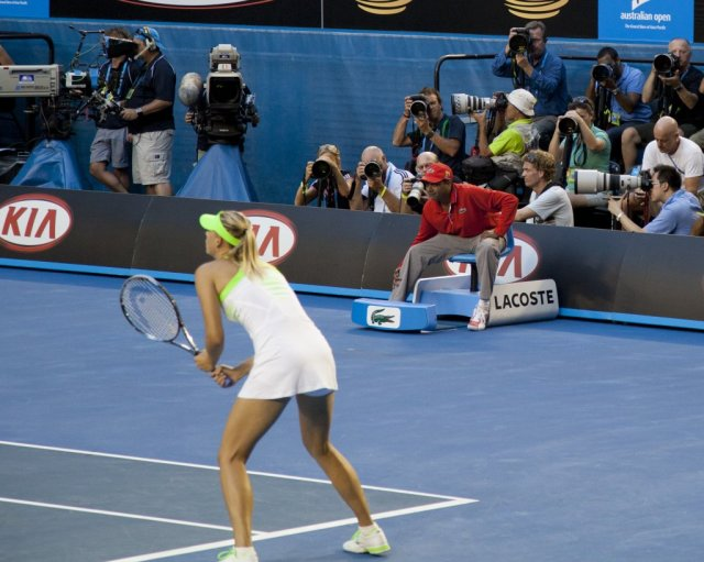 IMG_4809AO2012 Women's Final -Maria Sharapova