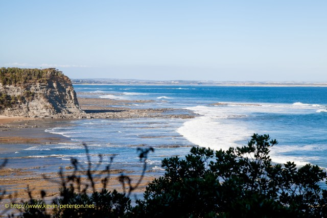 Bunurong Marine National Park