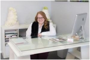 Simply Love Studio Wedding Resource Center owned by Sarah Burton in Lexington, Kentucky.