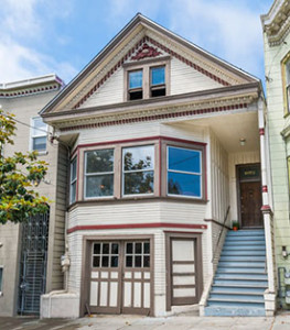Noe Valley's top fixer in 2015 sold by Kevin Ho and Jonathan McNarry
