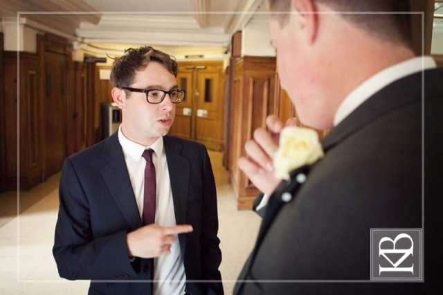 Kevin Belson Photography Wandsworth wedding