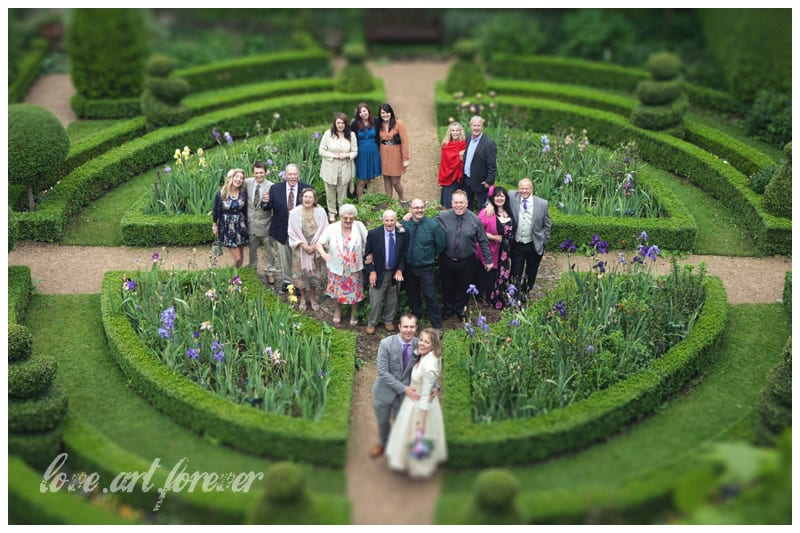 Wedding Photography at Abbey House Gardens, Malmesbury Wiltshire by Kevin Belson.