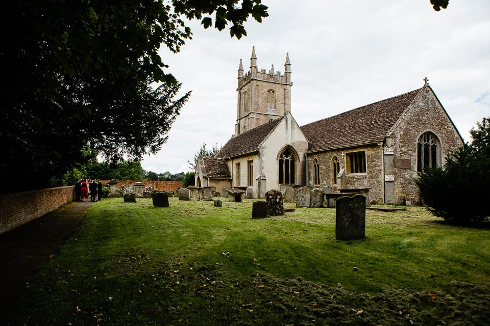 St James the Great church, Dauntsey, Wiltshire