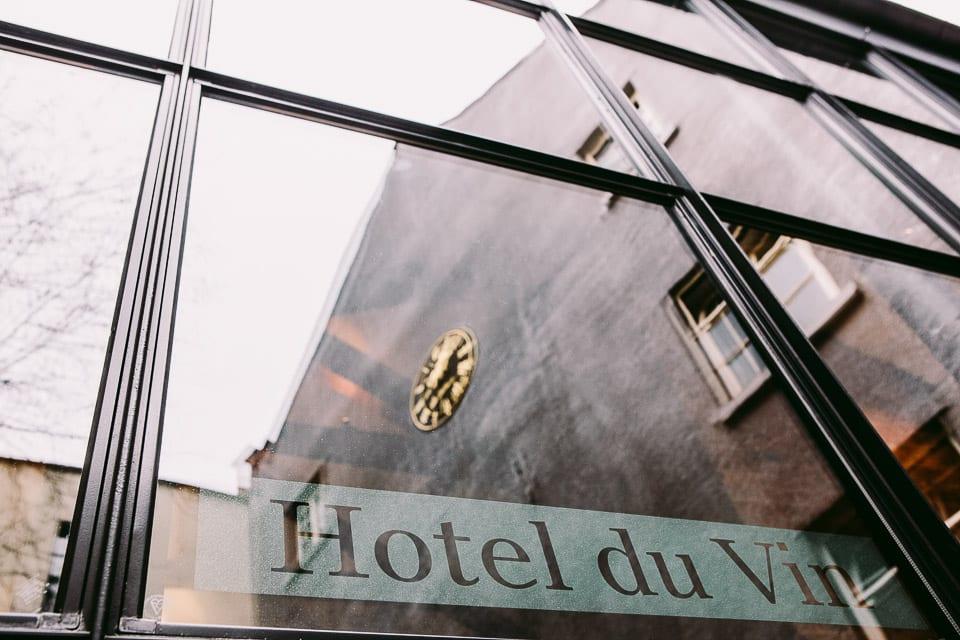 hotel du vin exterior