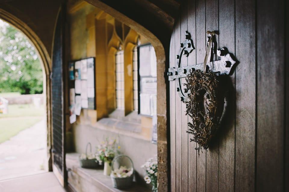 Great Somerford Church