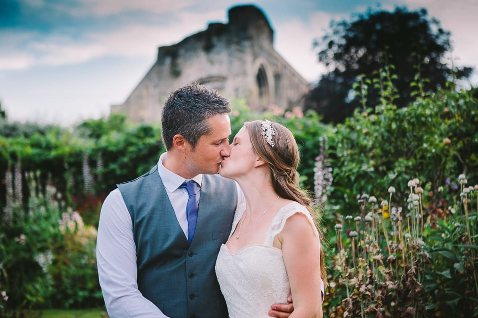 Abbey House Gardens wedding photography