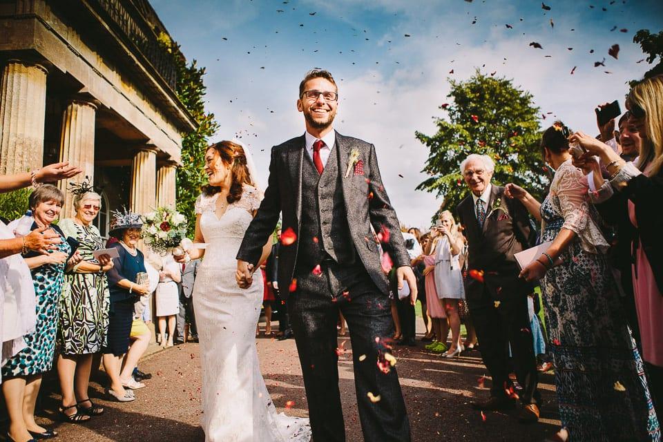 harptree court wedding