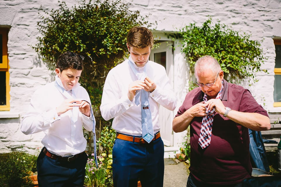 Pembrokeshire-Wedding-Photography