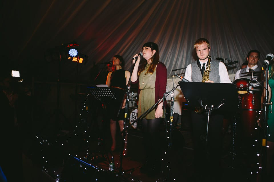 Image of the band