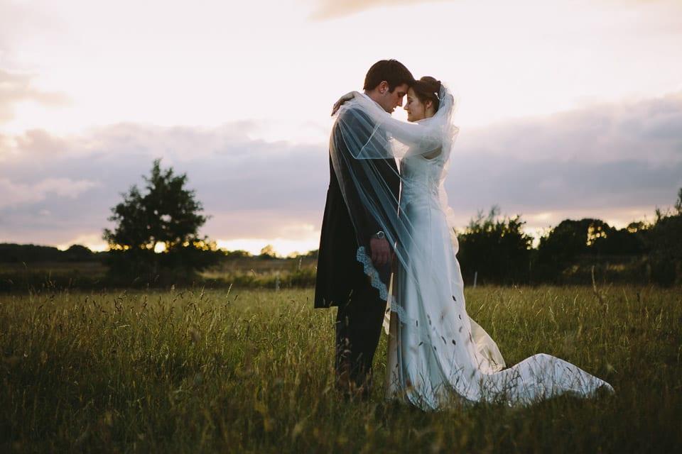 Wiltshire Marquee Wedding