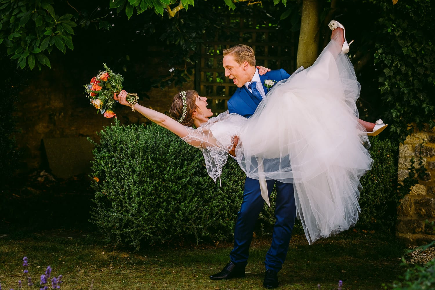 Sudbury House Hotel wedding photography