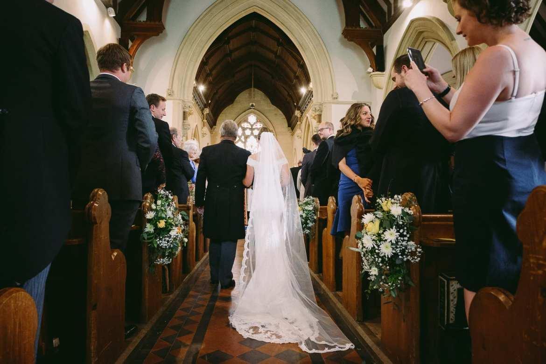 Wiltshire Lxury Barn wedding