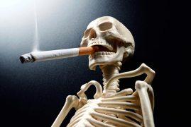 Smoking Etiquette
