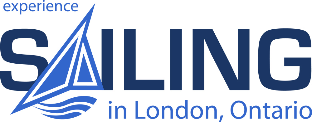 Experience Sailing in London, Ontario Logo