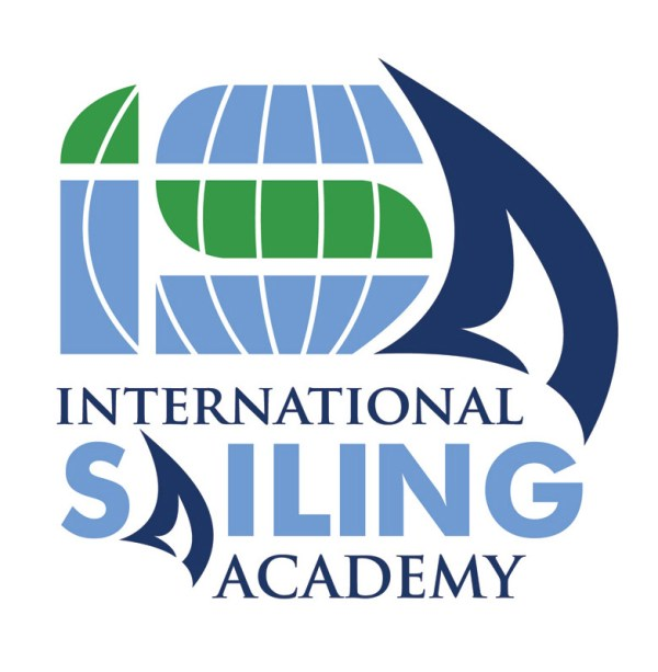 International Sailing Academy Logo