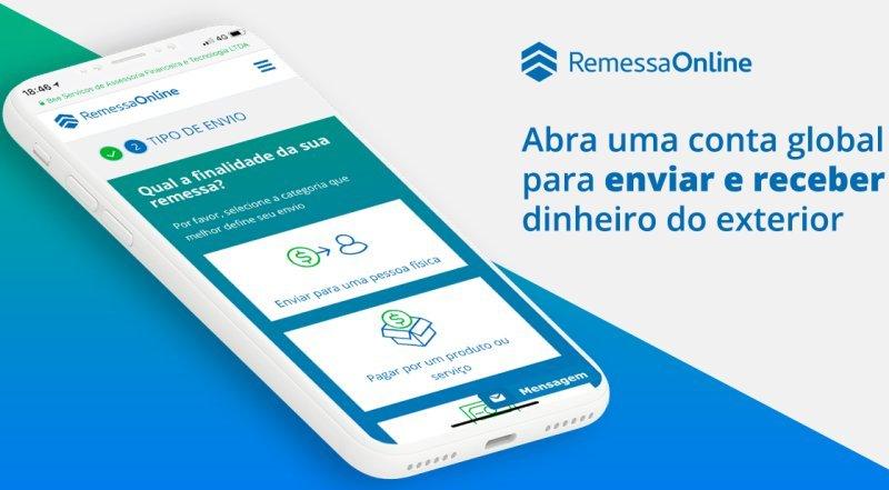 Remessa Online VS Banco Rendimento - Qual melhor para Adsense?