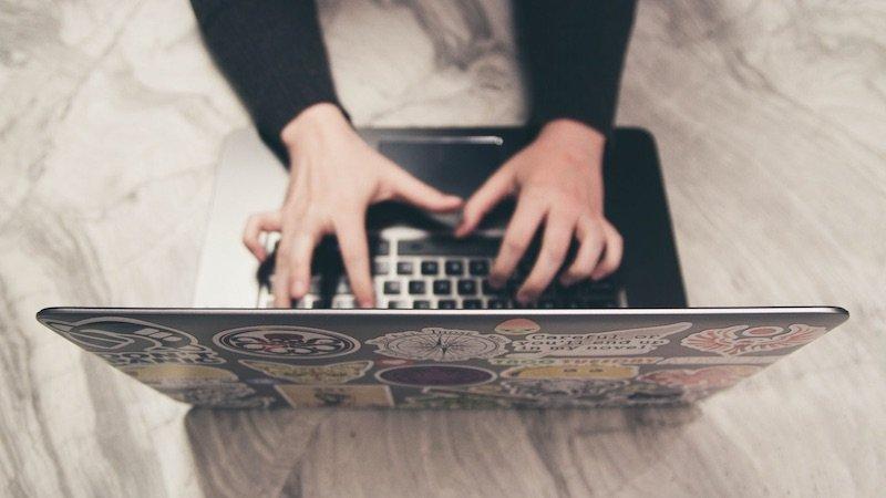 Coisas que você nunca deve fazer nas redes sociais
