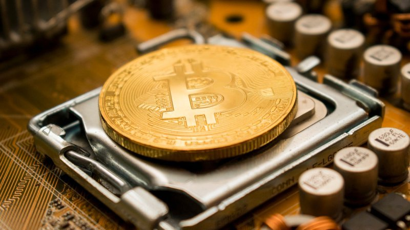 Bitcoin guide - 1st experience with cryptocurrencies - bitcoin2
