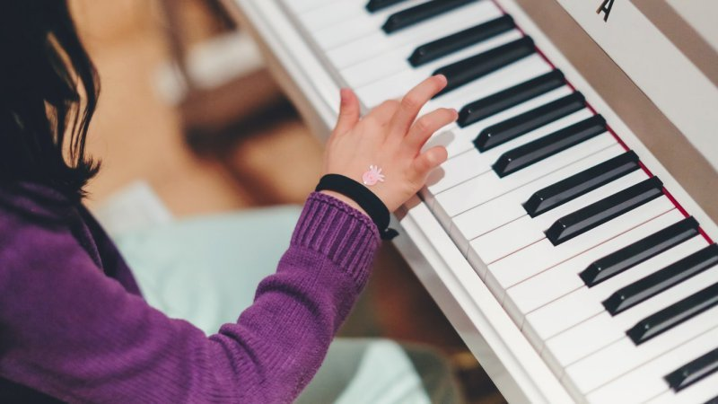 The best online keyboard and piano courses