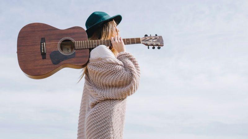 Cours de guitare en ligne à partir de zéro - Rafael Alves