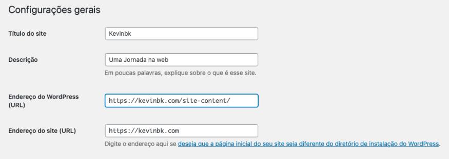 ¿Cómo ocultar que un sitio web está usando wordpress? - ocultar enlace de wordpress