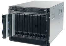 IBM BladeCenter H