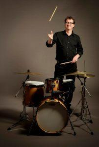 Kevin Brady Jazz