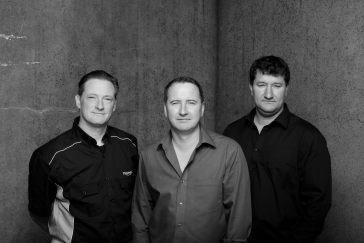Kevin Brady Trio