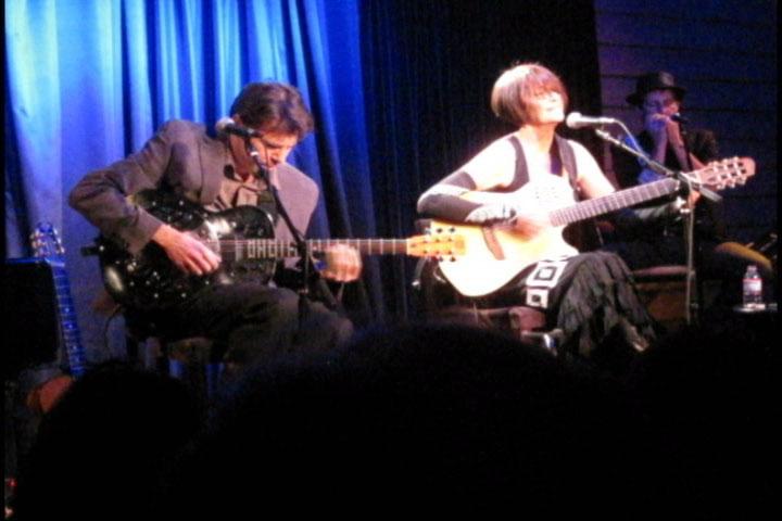Angelito del Campo – Live in San Francisco's Rrazz Room