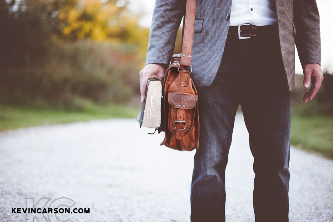 An Open Letter to My Fellow Pastors - Get the Help You Need