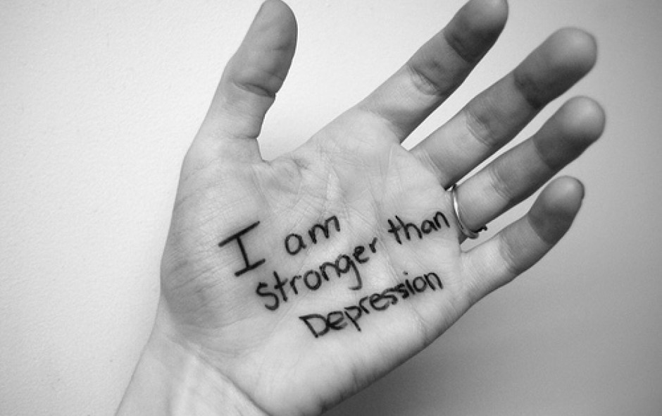 Are you fighting Depression?