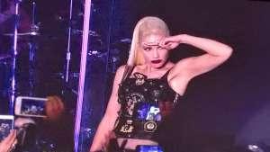 Gwen Stefani WPC 2016