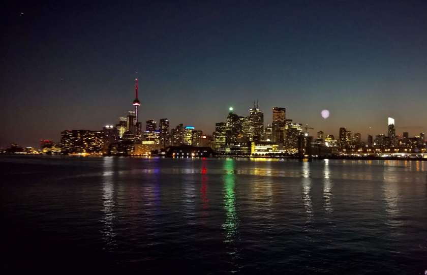 Microsoft WPC 2016 Toronto