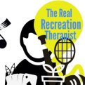 The Real Recreation Therapist Logo