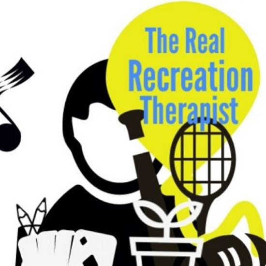 The Real Recreation Therapist