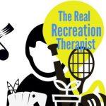real recreation therapist logo