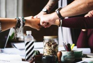 teamwork picture