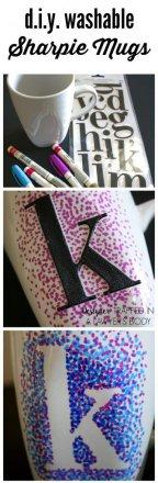 dotted mugs image