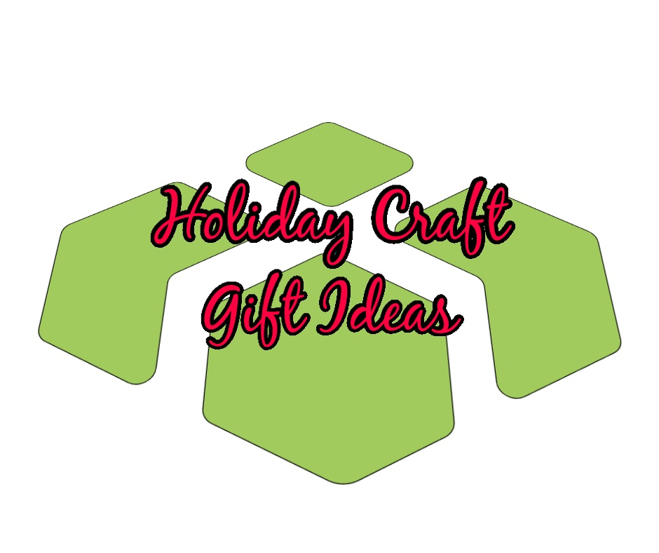 simple last minute holiday craft gift ideas the real recreation