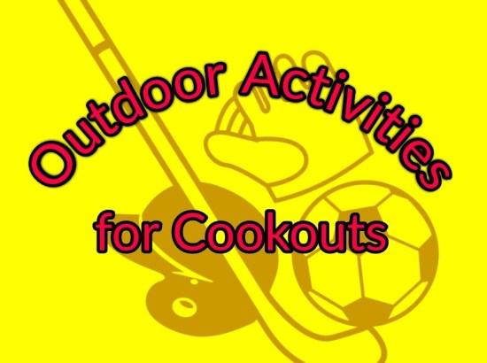 title image outdoor activities