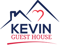 Kevin Guest House Logo