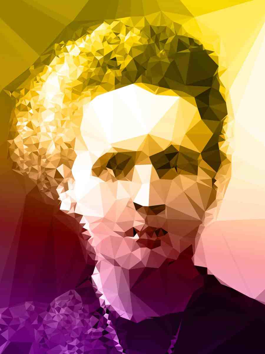 Dr. Marie Curie