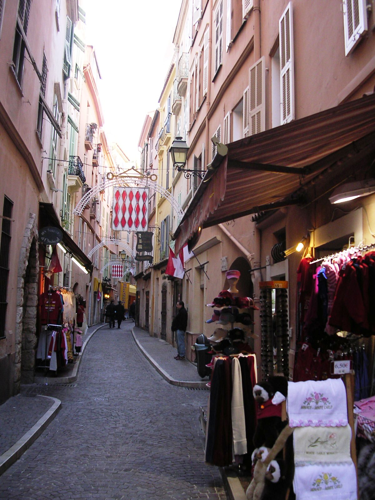 Visiting Monaco On A Tight Budget Yes It Is Possible