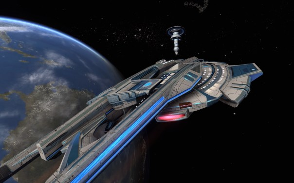 fleet  patrol escort- maelstrom class