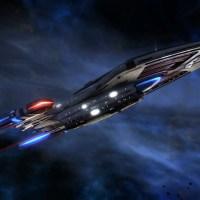 STAR TREK ONLINE | The Pathfinder –a tier six long range science vessel ... a revisitment… ?