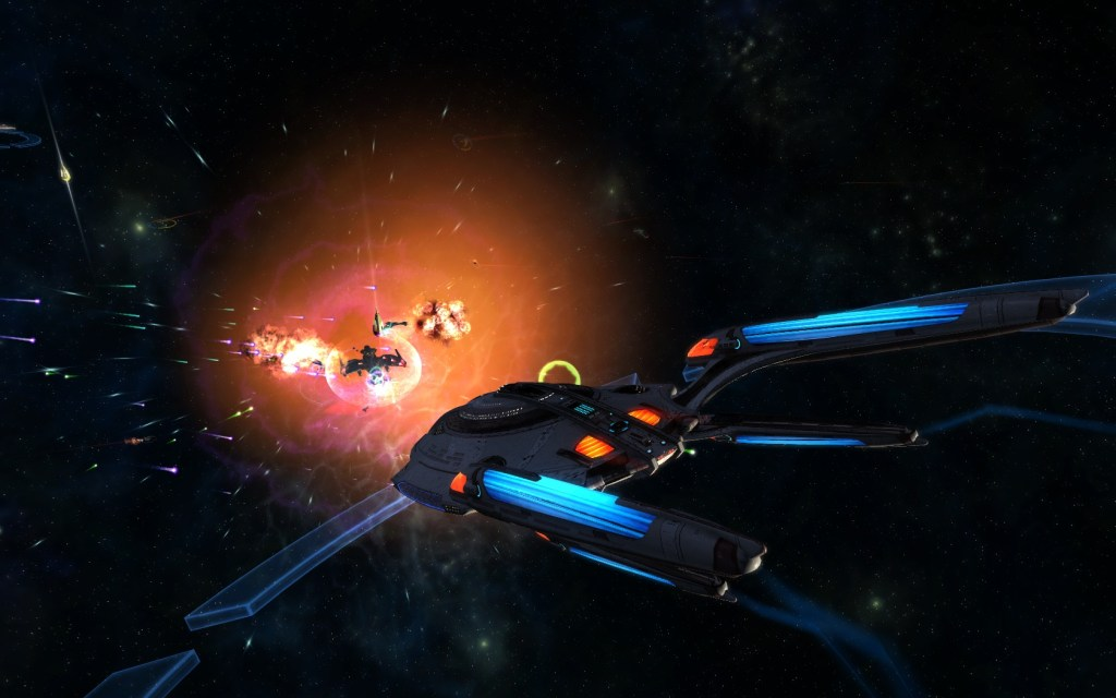 The Jupiter carrier class in Action