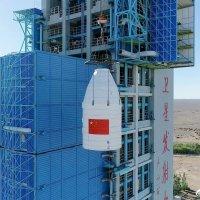 #CNSA #ChinaNationalSpaceAdministration #国家航天局 | #BeltAndRoadinitiative   | # 酒泉卫星发射中心 #JiuquanSatelliteLaunchCenter #August2020 | Launching the Iconic #LongMarch2D #ChangZheng2D #CarrierRocket successfully deploying the#Goafen9 #EarthSciences #RemoteSensing #Satellite...