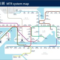 #香港 #AlreadyTomorrowInHongKong | #MTRHongKong #港鐵 #February2021 |#MTRNewLines Preparation between #HongKong Island and Kowloon- New Territories in the future the #EastRailLine #TuenMaLine Getting ready for the new line- Trial operations for Tuen Ma Line  new Sung Wong Toi Station full line commence…….!…