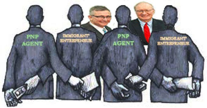 Health MacDonald PNP Guest Opinion